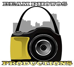 Beam Photos Productions logo
